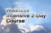 Wellness Intensive - How to avoid getting sick course