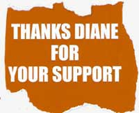 Thanks Diane for Ideal Protein Support