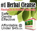 Herbal Colon Cleanse Detoxification