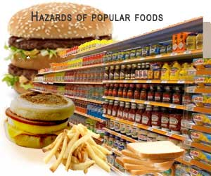 Hazards Of Your Top 10 Most Popular Foods
