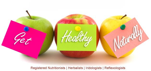 Healthy You Naturally | Nutrition, Iridology & Weight Loss Centres