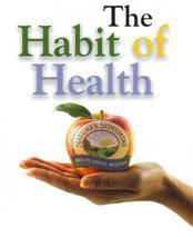Habit of Health & Wellness