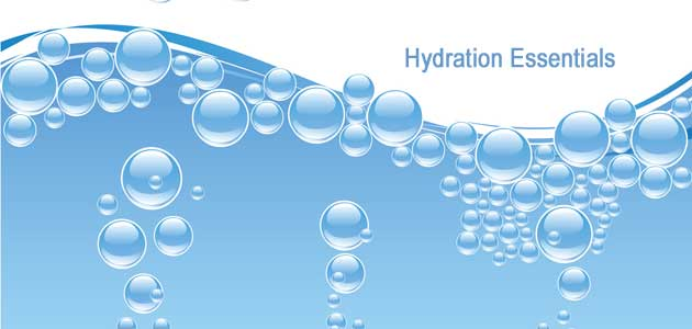 Water Dehydration Symptoms