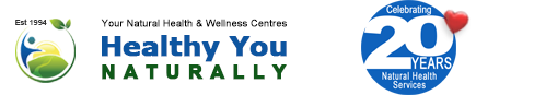 Healthy You Naturally Wellness Centres