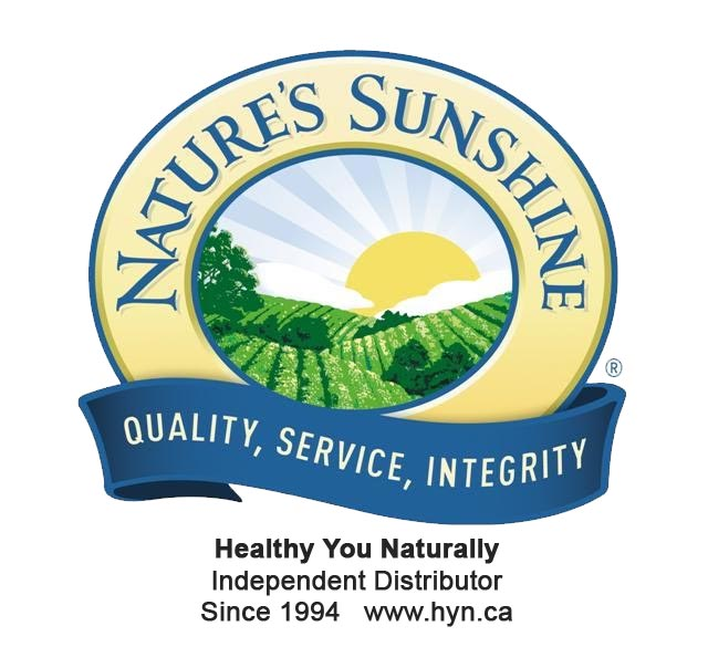 Nature Sunshine Products Of Canada
