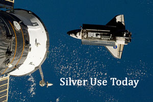 Silver Use Today