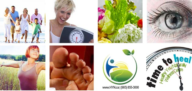 HYN Wellness Centres Mississauga Ontario