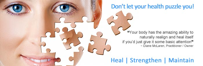 Don't Let You Health Puzzle You!