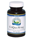Co-Q10 50mg 30 GelCaps Supplement
